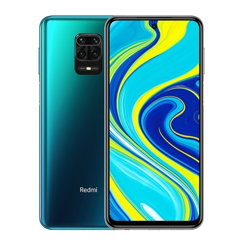 Global Version Xiaomi Redmi Note 9S 4G Mobile Phone