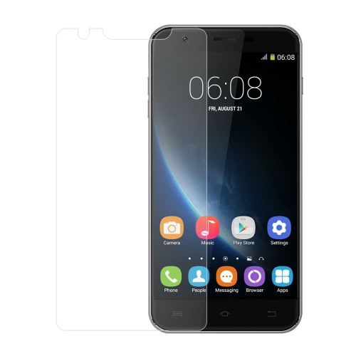 Original OUKITEL  9H Tempered Glass Screen Protector Protective Film