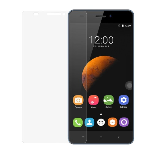 Original OUKITEL Ultra-thin Amazing 9H Tempered Glass Screen Protector Protective Film for OUKITEL C3