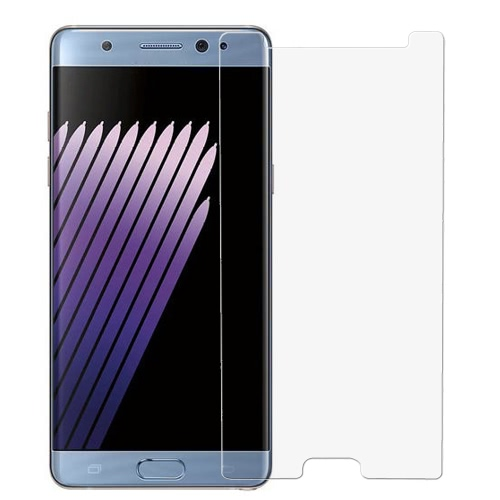 Link Dream Premium Protection Film 0.33mm Real Tempered Glass Screen Protector Guard Anti-shatter for Samsung Note 7 Smartphone