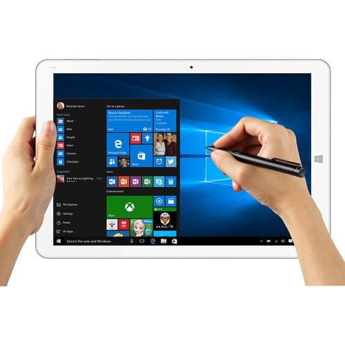 Oryginalny Chuwi Hi12 Hipen H1 Pojemność aktywna Pióro Stylus Pióro Metalowe 256 Czułość na Ciśnienie Poziom Pisanie Pióro Długie Czasu Używania Ultra Cienki Ołówek Ołówek Przechowywany z Klawiaturami Wielofunkcyjnymi Klips Pióro dla Chuwi Hi12 Tablet PC