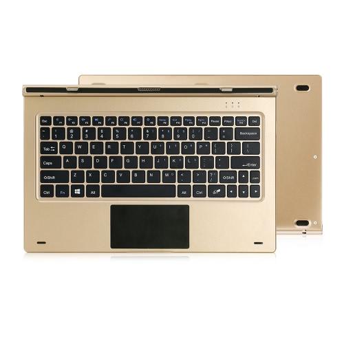 ONDA oBook11プラスワイヤレスフルQWERTYキーボードフレキシブルキーのクイック入力環境に優しい素材のスタイリッシュなポータブル超薄型アンチスクラッチアンチダスト耐久性