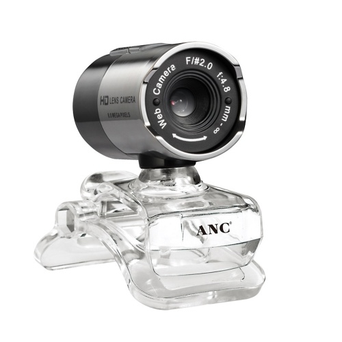 Videocamera ad alta definizione Aoni Webcam
