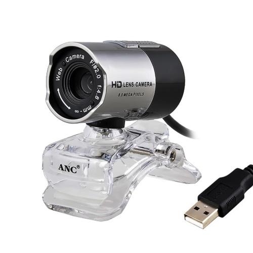 Aoni Webcam High Definition Camera