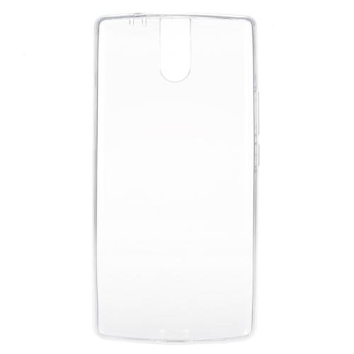 Housse de protection de téléphone pour DOOGEE BL7000 Housse de téléphone de haute qualité en TPU Anti-poussière Anti-drop Soft Shell