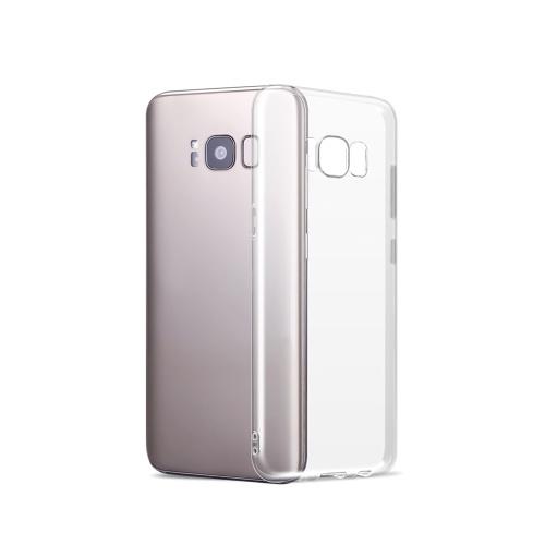 Caso protetor do telefone TPU para Samsung GALAXY S8 Plus Capa 6,2 polegadas Eco-friendly Elegante Portátil Anti-risco Anti-poeira Durável