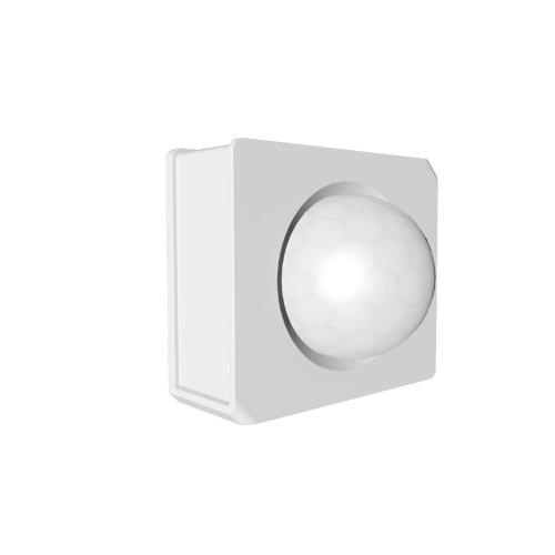 SONOFF SNZB-03 Motion Sensor with App Alert Wireless Motion Detector for Lights Battery Operated Movement Sensor