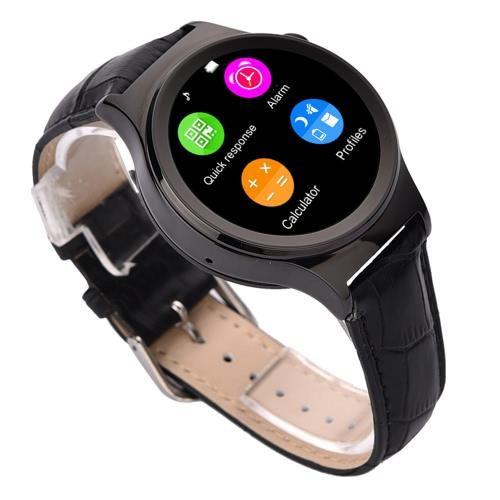 No.1 S3 Smart Watch Phone 2G GSM MTK2502 1.22
