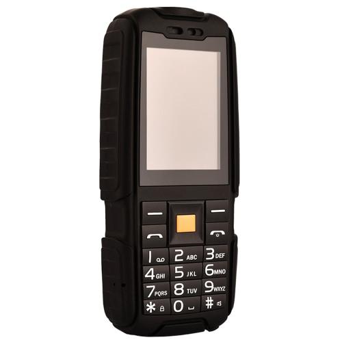 NO.1 A9 Telefon do ładowania na świeżym powietrzu Skarb Super Flashlight Mountaineer Recorder Bank Power Strong Sygnał głośny Stereo Speaker Radio FM