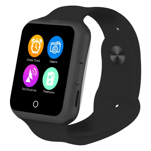 NO.1 D3 GSM Smart Watch Phone 1.22