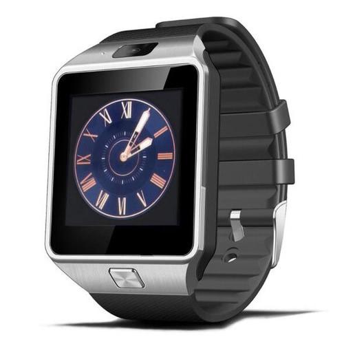 DZ09 Smart Watch Phone 2G GSM MTK6260A 1.56