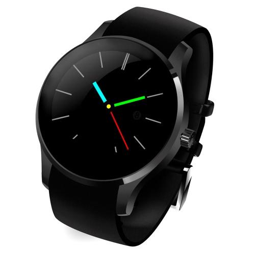 K88S Smart Bluetooth Watch Phone 2G GSM 1.22