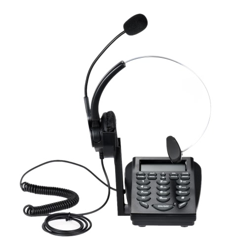 HT310 Headset Telephone