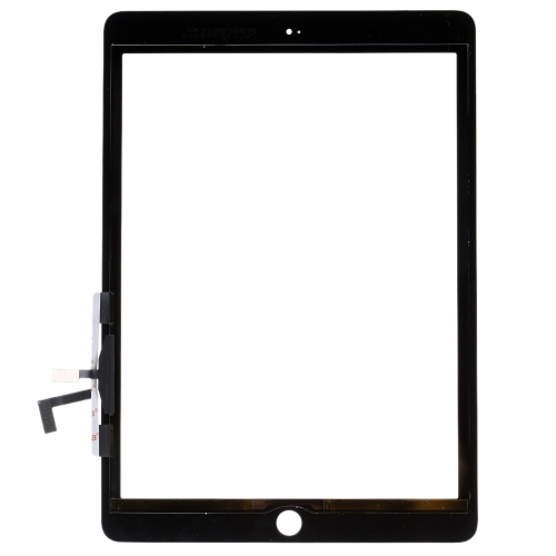 Outer Capacitive Screen Multi-touch Digitizer Replacement Assembly Front Glass Replacement for iPad Air 5