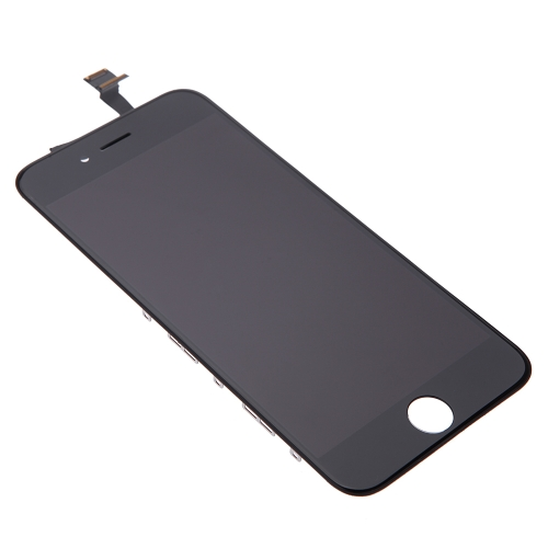AAA+ Outer Touch Digitizer + LCD Display Screen Assembly Replacement for iPhone 6 4.7