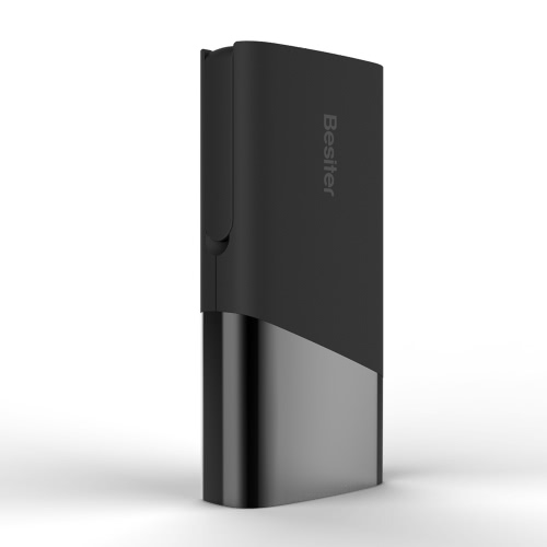 Besiter 2-in-1 Eclipse Series Portable Charger 5000mAh