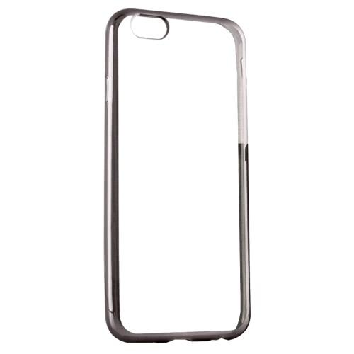 TPU 携帯電話ケース保護カバー iPhone 6 6S のシェルの環境に優しい材料スタイリッシュなポータブル超耐スクラッチ アンチダスト耐久性