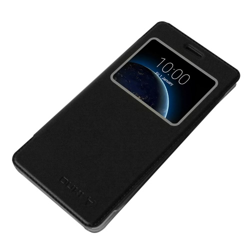 OUKITEL K4000 Pro Phone Case Protective PU Leather Cover Shell фото
