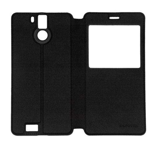 OUKITEL K6000 telefone Pro caso do plutônio protetora couro capa Shell Eco-friendly Material elegante portáteis ultrafinos anti-riscos anti-poeira durável