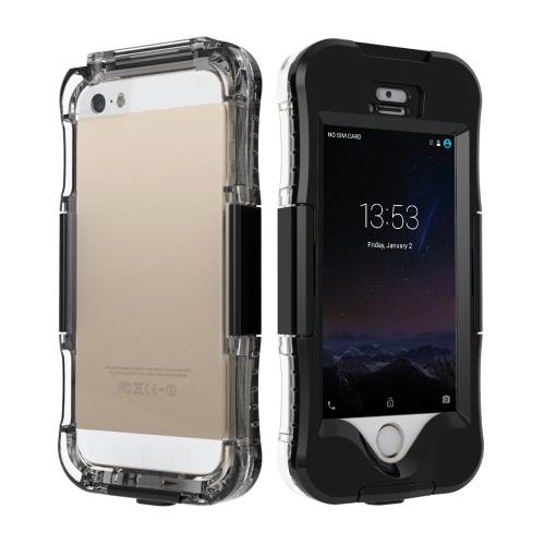Fashion Waterproof Heavy Duty Phone Case Shell