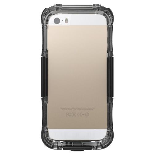 Imperméable à l'eau lourde de mode téléphone Case Shell