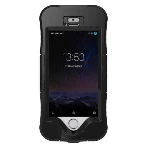 Mode imperméable à l'eau lourde obligation téléphone Shell Durable antichoc Dirt neige preuve téléphone housse pour iPhone 5 5 s 5SE