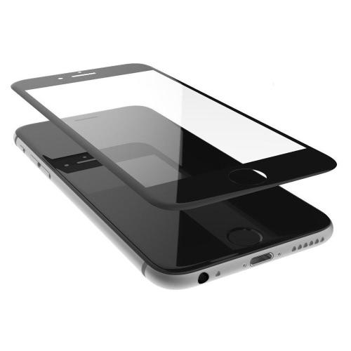 KKmoonプレミアム保護フィルム超薄型アンチブルーライト9Hレアル強化ガラススクリーンプロテクターガードiPhone 7スマートフォン用のアンチ打ち砕きます