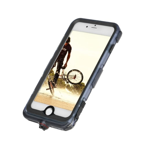 Étui étanche multifonctionnel pour téléphone