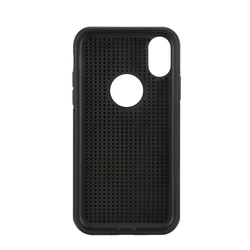 Ultra-thin TPU Mobile Phone Case for IP8 Hard Shell