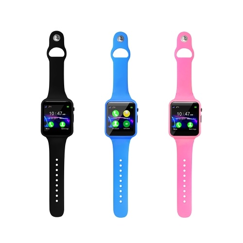 Kids Smart Watch Children Tracker Smartwatch with Camera Anti Lost