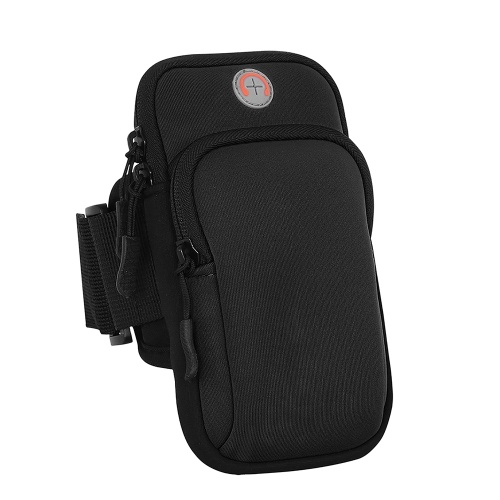 Multi-functional Simple Potable Fitness Sports Phone Arm Bag