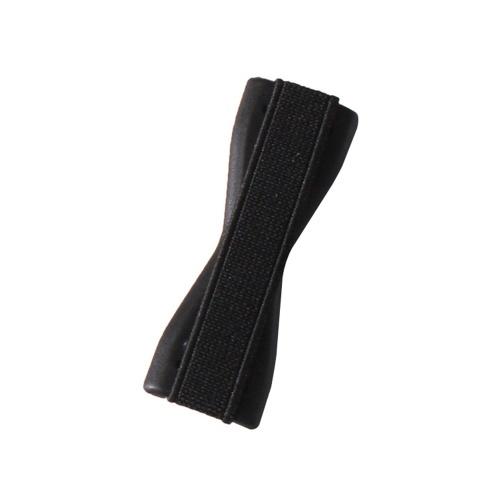 Sicherer bequemer Universalhandy-Finger-Griff-Halter-Plastikriemen-Griff-Anti-Beleg Stand für Smartphones
