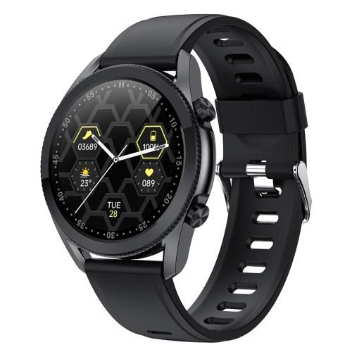 Интеллектуальные часы с сенсорным экраном I12 1,3 дюйма, умные часы
