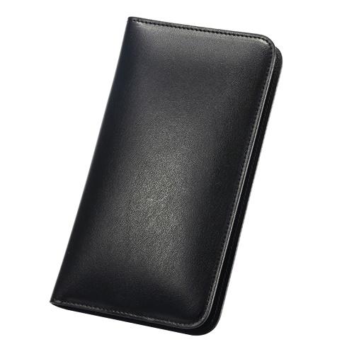 Wiederaufladbare Brieftasche mit Mobile Power Card Bag Wallet