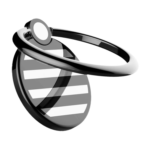 ROCK Metal Ring Holder Slim Alloy Ring Holder