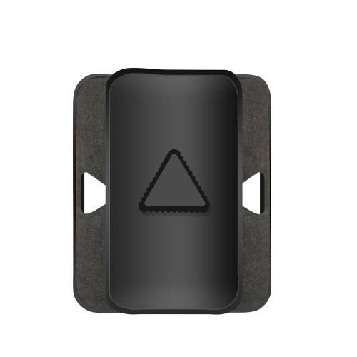 Monitor de monitor duplo Suporte de clip Multi Screen Suporte Ajuste de ângulo Rotação Fixação Armazenamento conveniente
