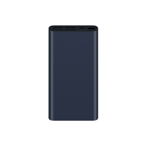 $5.20 OFF 2018 New Original Version Xiaomi Mi Power Bank,shipping from China Warehouse $17.98(Code:MPAA0160 )