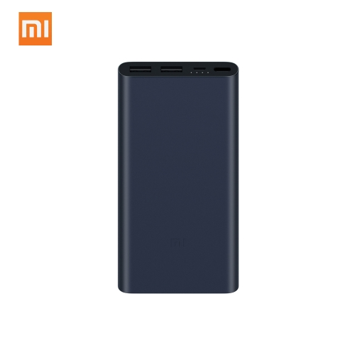 2018 Новая оригинальная версия Xiaomi Mi Power Bank 2
