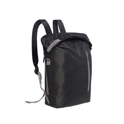 Xiaomi 90fun Sports Folding Backpack Nylon Shoulder Portable Bag Accommodating Bag Lightweight Backpack for Travel Outdoor Hiking 20L Large Capacity Water Resistant