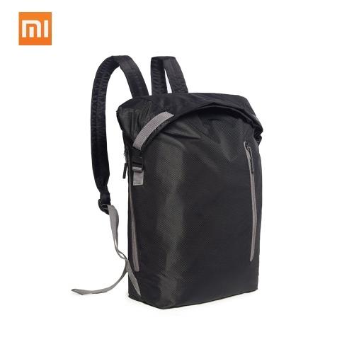 $3.60 OFF Xiaomi 90fun Sports Folding Backpack Nylon 20L,free shipping $11.99(Code:MPAA020)
