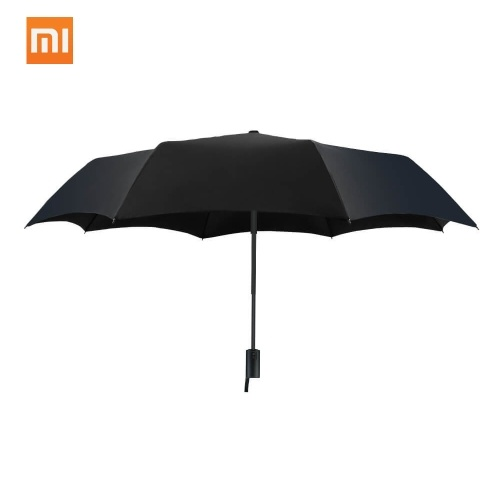 $3.38 OFF Xiaomi Pinluo Automatic Windproof Waterproof UV Umbrella,free shipping $21.69(Code:BPAA0212)