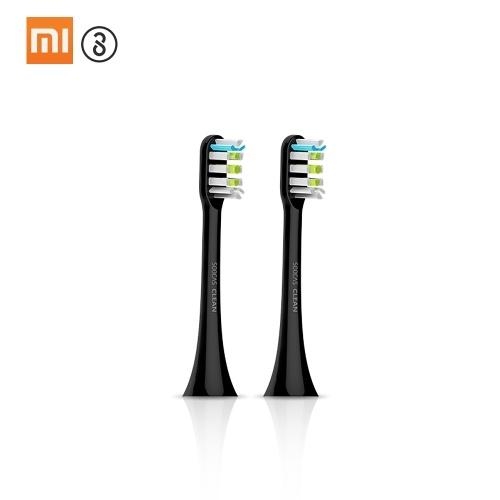 Xiaomi SOOCAS Universal Oral Cleaning elektrischer Zahnbürstenkopf 2St