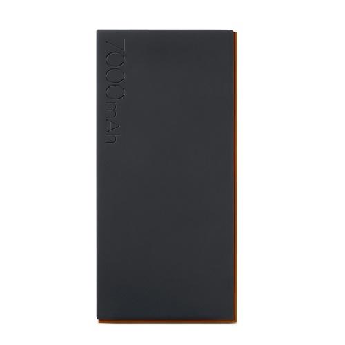 Banco portátil 7000mAh da bateria de Recci RS-7000A
