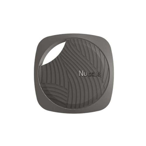 NUT F9 Focus Smart Key Finder Mini BT Tracker Recordatorio de alarma anti-perdida Pet Wallet Phone Buscador de GPS para Smart Phone