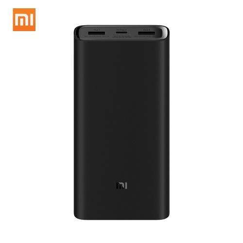 Xiaomi Mi Power Bank 3 20000mAh