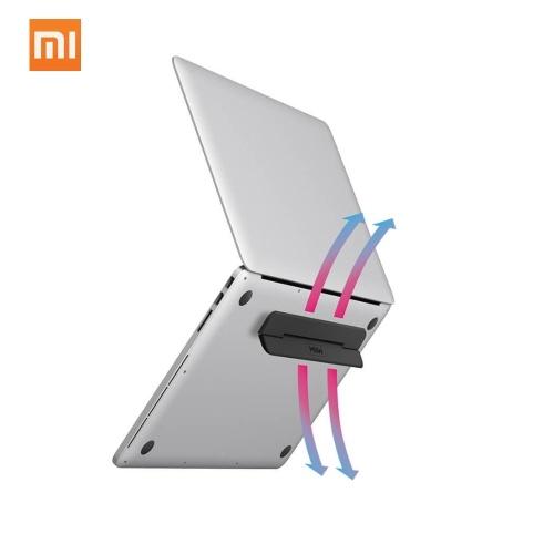 Xiaomi Mijia MIIIW Soporte para Portátil Soporte Portátil Mini Portátil Plegable Lapdesk OfficeNotebook Soporte Para 12 pulgadas 13 pulgadas portátil