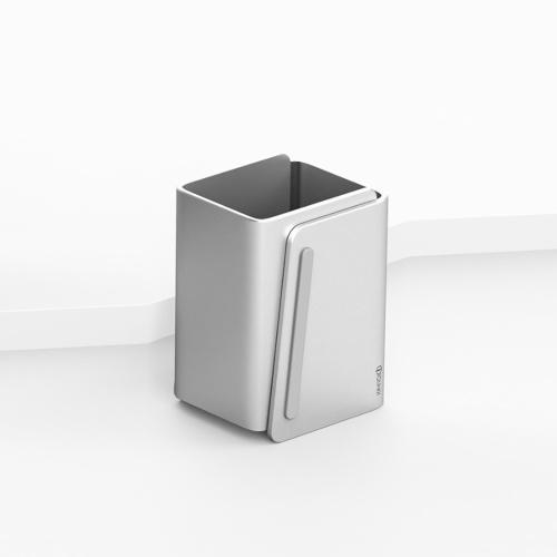 Xiaomi Mijia IQUNIX Zelo Aluminum Alloy Pen Holder Splicing Design Simple Aesthetics Large Capacity Storage Office Equipment
