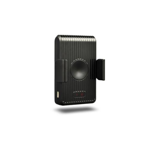 Chargeur de voiture sans fil Chargeur rapide de téléphone de charge QI Montage standard Fixation automatique du support de fixation pour iPhone Xiaomi Samsung Huawei