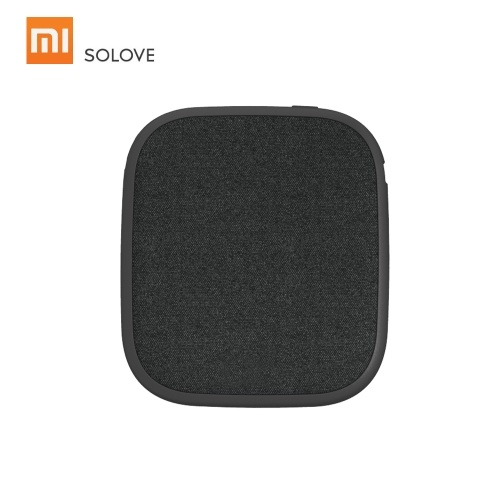 Xiaomi SOLOVE 10000mAh Qi Wireless Charger Power Bank