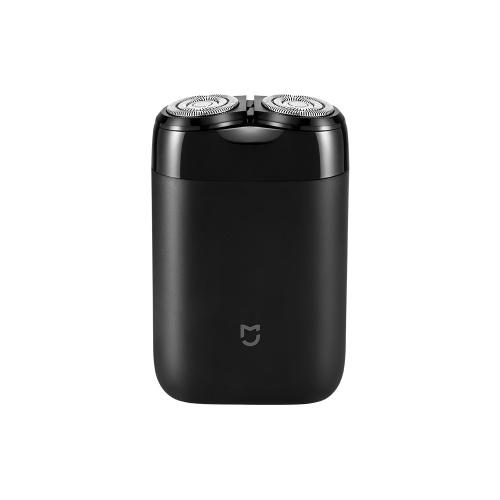 Xiaomi Mijia Elektrorasierer 2 Schwimmkopf Wasserdichter Nass-Trockenrasierer